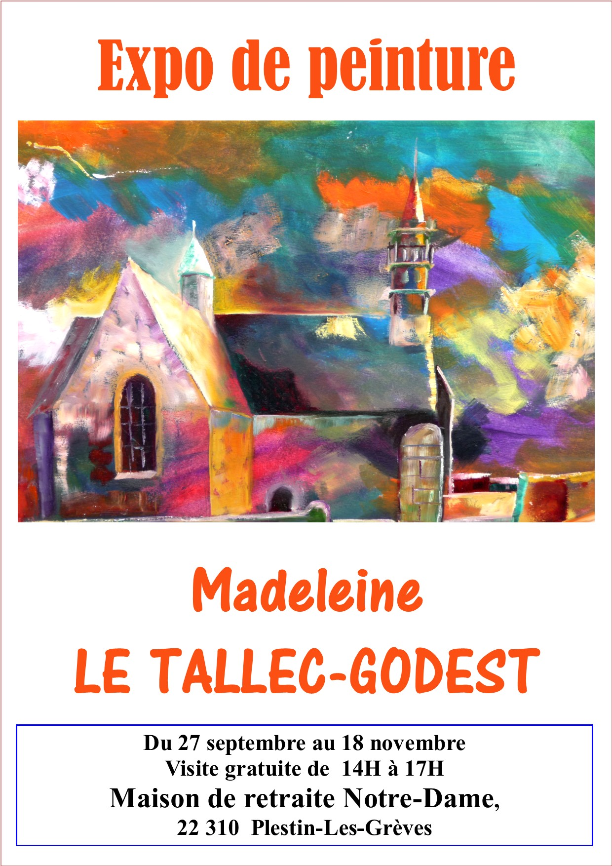 Madelaine Le Tallec