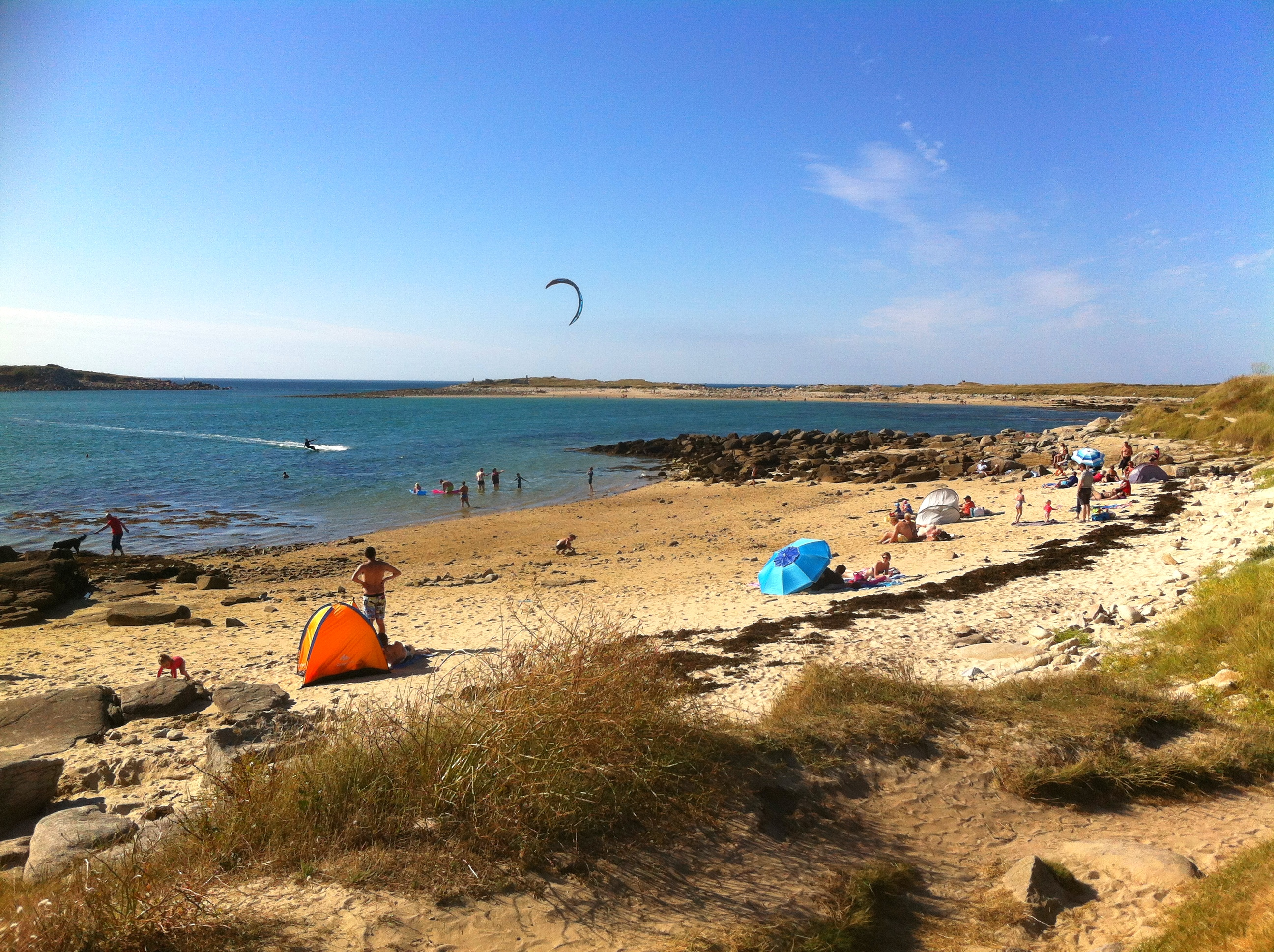 Pleumeur-Bodou-Ile-Grande-dourlin-camping 2019-2#http://cdt22.media.tourinsoft.eu/upload/Pleumeur-Bodou-camping-municipal-Ile-Grande-2014-07-photo07.JPG