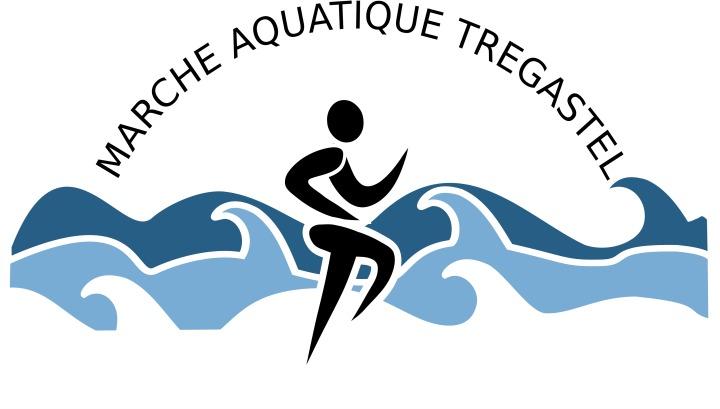 Marche aquatique Trégastel