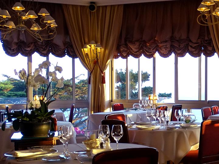 Restaurant Ti Al Lannec
