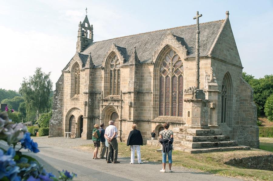 chapelle_SaintJacques_Tremeven